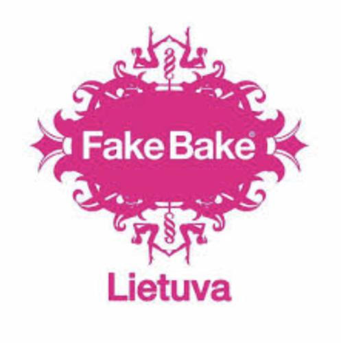 Purškiamas įdegis su Fake Bake
